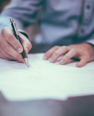 Jak dobrze i szybko napisać pracę magisterską